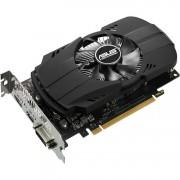 ASUS Videokaart GeForce GTX 1050 Ti 4GB PHOENIX - ASUS
