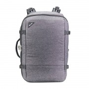 Pacsafe Vibe 40 Carry-On Backpack Grå