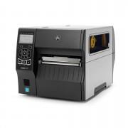 Zebra ZT42063-T0E00C0Z - Zebra ZT420 RFID skrivare - 12 dot/mm (300 dpi)