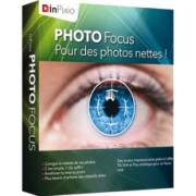 InPixio Photo Focus