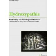 Regenesa Verlag Hydroxypathie - Das Buch - 1 Stück