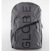 sac à dos GLOBE - Jagger - Simple Charcoal