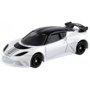 Tomica No. 104 Lotus Evora, Multi Color