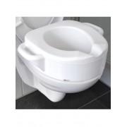 B&B Bischof Toilettensitzerhöhung B&B Bischof weiß