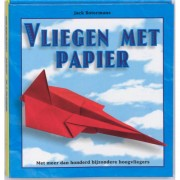 Papieren vliegtuigen - Jack Botermans