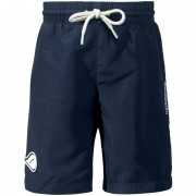 Didriksons Splash Kids Swim Shorts Blå