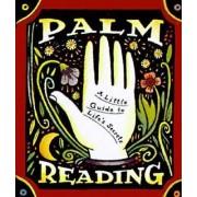 Palm Reading by Dennis Fairchild