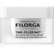 Filorga Time Filler MAT crema matificante para alisar la piel y minimizar los poros 50 ml