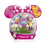 Set de picnic Minnie si Daisy