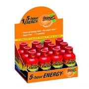 5-HOUR ENERGY (Orange) 59ml 12Pack