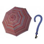 ZigZag Brownie parasol długi Joy Heart 9416