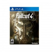PS4 Juego Fallout 4 Para PlayStation 4