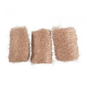 White Distribution Bronze Wool - #3 Bronze Wool