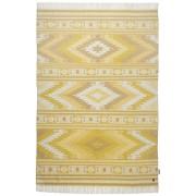 Covor Tom Tailor, lana, C16-1013606, 140 x 200 cm, Galben