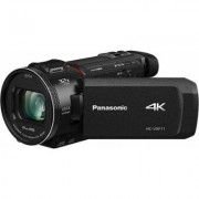 Lumix Panasonic »HC-VXF11EG-K« Camcorder (4K Ultra HD, WLAN (Wi-Fi), 24x opt. Zoom)