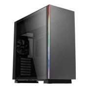Carcasa pc , Aerocool , Glo RGB ATX USB 3.0 , negru