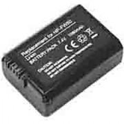 Digitek Li-ion Battery for Sony NP-FW50