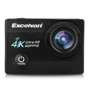Excelvan Q8 Actie Camera 2.0 inch WiFi 4 K 30FPS 16MP H.264 30 m Waterdichte 170 Breed Lens Actie DV Sport Camera In DE ES FR