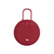 JBL prijenosni zvučnik CLIP 3 - Crvena