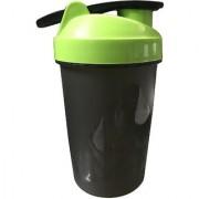 CP Bigbasket Gym Shaker Sipper 400 ml Green (Pack of 1)