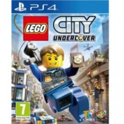 LEGO City Undercover, за PS4
