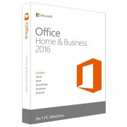 Office Home and Business 2016 italiano medialess