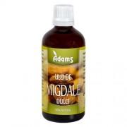 Ulei de Migdale Dulci 100ml