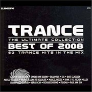 Video Delta V/A - Trance The Ultimate Collection-Best Of 2008 - CD