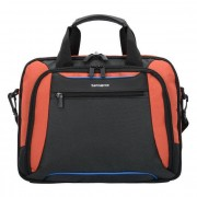 Samsonite Kleur Laptoptasche 41 cm orange anthracite