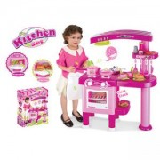 Детска Кухня с аксесоари, 506117437
