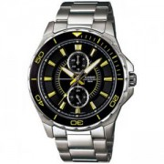 Мъжки часовник Casio Outgear MTD-1077D-1A2V