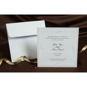 Invitatie nunta cod 30066