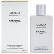 Chanel Coco Mademoiselle тоалетно мляко за тяло за жени 200 мл.