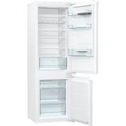 Хладилник с фризер за вграждане Gorenje RKI5182E1 + 5 години гаранция