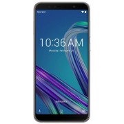 "Telefon Mobil Asus ZenFone Max Pro M1 ZB602KL, Procesor Octa-Core 1.8GHz, IPS Capacitive touchscreen 6"", 3GB RAM, 32GB Flash, Camera Duala 13+5MP, Wi-Fi, 4G, Dual Sim, Android (Argintiu) + Cartela SIM Orange PrePay, 6 euro credit, 6 GB internet 4G, 2,000"