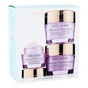 Estée Lauder Advanced Time Zone confezione regalo trattamento giornaliero della pelle 50 ml + trattamento notte 50 ml + cura per contorno occhi 15 ml donna