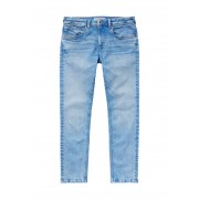Pepe Jeans Stretch-Jeans Zinc, Straight Fit blau