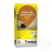 Adeziv Piatra Naturala - Weber Set Stone - 25 KG