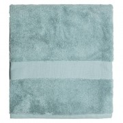 Bodum TOWEL Drap de bain, turquoise, 100 x 150 cm Bleu