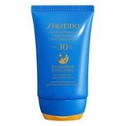 Shiseido Expert Sun Protector Face Cream SPF30+ krém na opalování na obličej 50 ml
