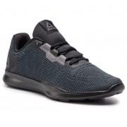 Обувки Reebok - Sprint Tr II CN6171 Black/True Grey