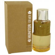 Armaf Hunter Eau De Toilette Spray 3.4 oz / 100.55 mL Men's Fragrances 538280