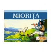 Balada Miorita