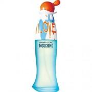 Moschino I Love Love Apă De Toaletă 100 Ml