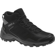 Adidas - obuv OUT-A TERREX EASTRAIL MID carbon Velikost: 10.5