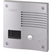 Golmar PV-395AL FF CCD kamerás vandálbiztos kültériegység 1 nyomógombos 5 vezetékes