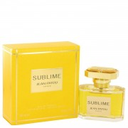 SUBLIME by Jean Patou Eau De Parfum Spray 1.6 oz