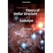 Introduction à la théorie de la structure stellaire et Evolutio par Dina Prialnik