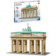 Ravensburger 3D puzzle Brandenburška vrata 324 dijela