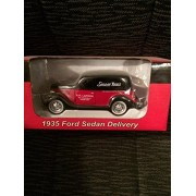 Snap On Tools 1935 Ford Sedan Delivery
